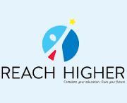 ReachHigherLogo