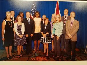 2014 Reach Higher with Michelle Obama